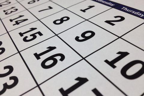 Permalink to: Schedule
